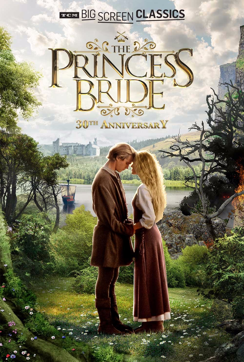 TCM Presents: The Princess Bride A Special 30th Anniversary Event